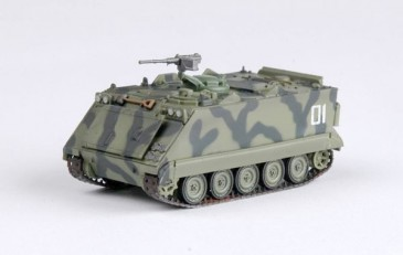 Easy Model 35004 - 1/72 M113A1 Acav - South Vietnamese Army - Neu
