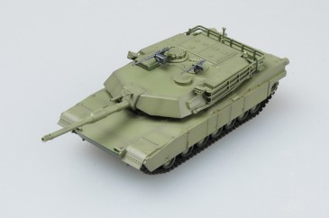 Easy Model 35028 - 1/72 Us M1A1 - Residence Mainland 1988 - Neu