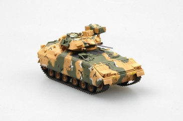 Easy Model 35052 - 1/72 Us M2 & M2A2 Ifv - Neu