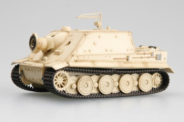 Easy Model 36100 - 1/72 Dt. Sturmtiger - Neu