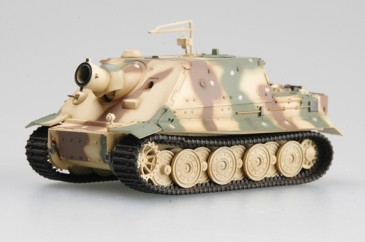 Easy Model 36101 - 1/72 Dt. Sturmtiger - Neu