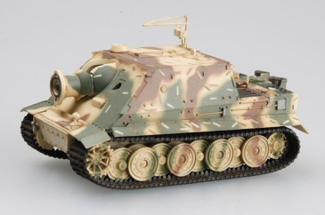 Easy Model 36102 - 1/72 WWII Dt. Sturmtiger 1002 - Neu