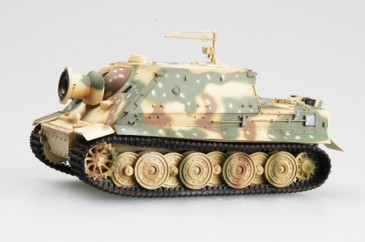Easy Model 36104 - 1/72 Dt. Sturmtiger - Neu