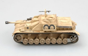 Easy Model 36131 - 1/72 Dt. Stug Iv - Ostfront 1944 - Neu