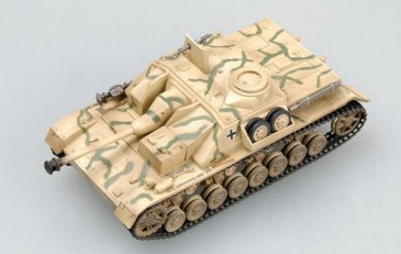 Easy Model 36133 - 1/72 Dt. Stug Iv - 1944 - Neu