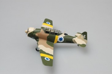 Easy Model 36317 - 1/72 T-6 - Israeli Defence Force / Air Force - Neu