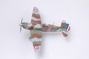 Easy Model 36336 - 1/72 D.520 - French Air Force - Neu