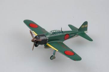 Easy Model 36351 - 1/72 Jap. A6M5 - 203Rd Flying Group - Jun. 1945 - Neu