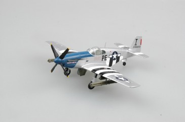 Easy Model 36355 - 1/72 Us P-51 B/C - John F. Thornell - Neu