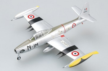 Easy Model 36802 - 1/72 F-84G-6 - French Air Force - Neu