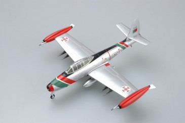 Easy Model 36804 - 1/72 F-84G-10-Re - Portugal Air Force - Neu