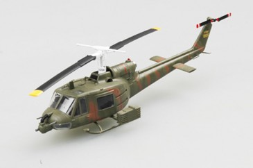 Easy Model 36906 - 1/72 Us Army UH-1B Huey - Vietnam 1966 - Neu