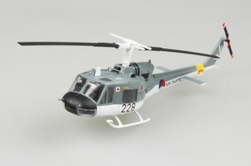Easy Model 36918 - 1/72 UH-17 Huey - Czech Navy - Neu