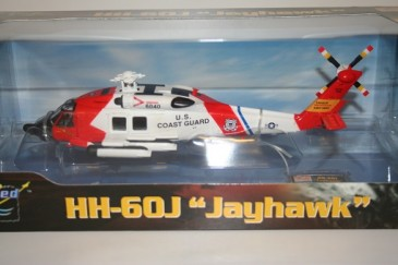 Easy Model 36925 - 1/72 Us Coast Guard - Hh-60J Jayhawk - Neu