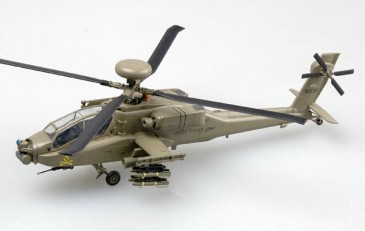 Easy Model 37033 - 1/72 Us Army AH-64D Longbow - Irak 2003 - Neu