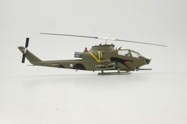 Easy Model 37097 - 1/72 AH-1 Cobra - Irsaeli Air Force - Neu