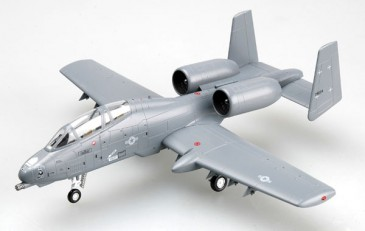 Easy Model 37114 - 1/72 Us Naw / A-10 Thunderbolt II - Neu