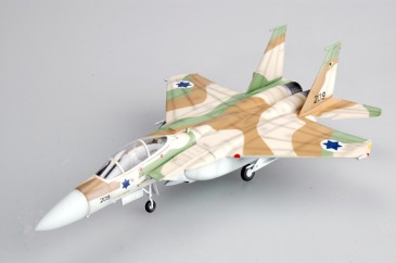 Easy Model 37124 - 1/72 Israelische F-15 Eagle - Neu