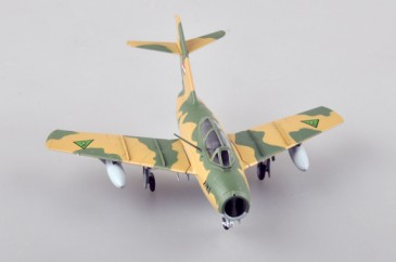 Easy Model 37136 - 1/72 Mig-15 Uti - Iraqi Air Force - Neu