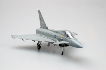 Easy Model 37140 - 1/72 Eurofighter Ef-2000A - Royal Air Force -Neu