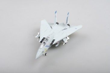 Easy Model 37185 - 1/72 Us F-14B Tomcat - Neu