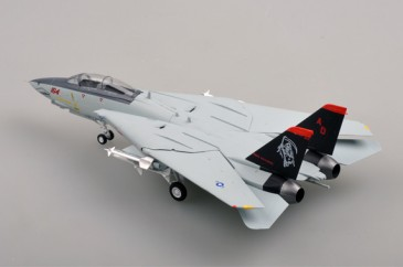 Easy Model 37191 - 1/72 Us F-14D Super Tomcat - Neu