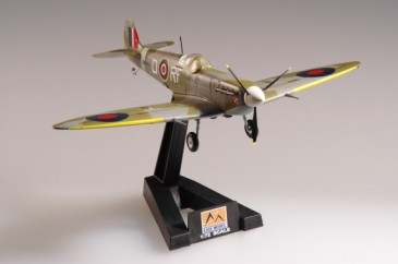 Easy Model 37214 - 1/72 Us Spitfire Mk. V - Raf 1942 - Neu