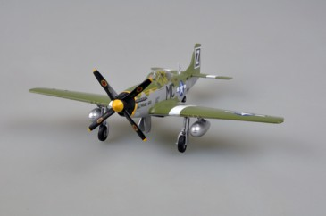 Easy Model 39302 - 1/48 Us P-51D - 79Fs - Neu