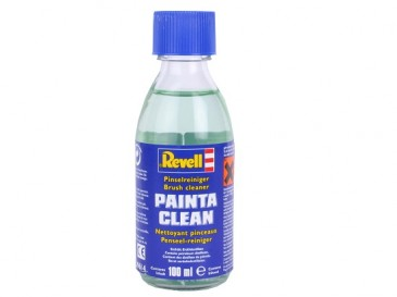 Revell 39614 - (4,49€/100ml) Painta Clean / Pinselreiniger - 100 Ml - Neu