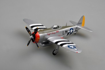 Easy Model 39307 - 1/48 Us P-47D - 62Fs, 56Fg - Neu