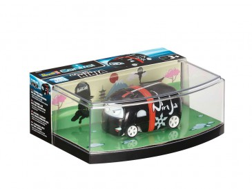 "Revell Control 23541 - Mini RC Car ""NINJA"" - Neu"