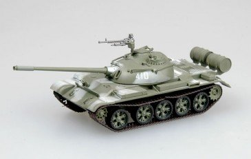 Easy Model 35020 - 1/72 T-54 - Ussr Army - Neu