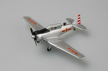 Easy Model 36315 - 1/72 T-6 - Pla Air Force - Neu