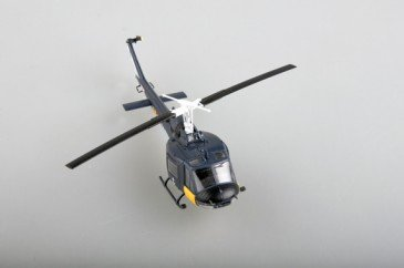 Easy Model 36919 - 1/72 UH-1F Huey - Spain Marine - Neu