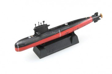 Easy Model 37326 - 1/700 The Pla Naval U-Boot - Type 039A Class - Neu