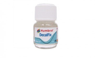 Humbrol 28209 / AC6134 - (16,04€/100ml) Decalfix - 28Ml - Neu