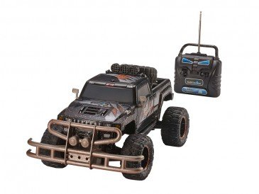 "Revell Control 24629 - Buggy ""BULL SCOUT"" - Neu"